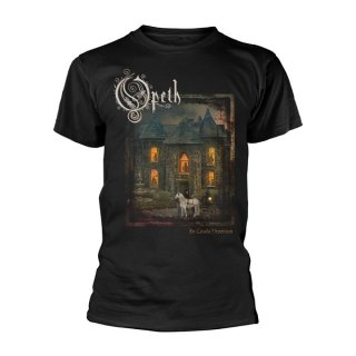 OPETH In Cauda Venenum, Tシャツ<img class='new_mark_img2' src='https://img.shop-pro.jp/img/new/icons5.gif' style='border:none;display:inline;margin:0px;padding:0px;width:auto;' />