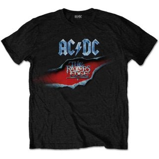 AC/DC The Razors Edge, Tシャツ<img class='new_mark_img2' src='https://img.shop-pro.jp/img/new/icons5.gif' style='border:none;display:inline;margin:0px;padding:0px;width:auto;' />