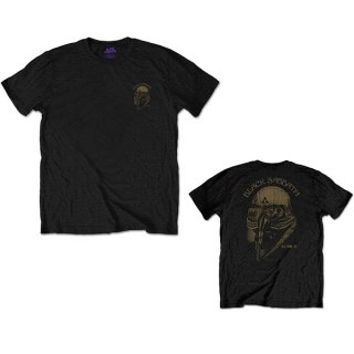 BLACK SABBATH US Tour 78, Tシャツ
