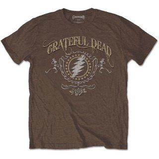 GRATEFUL DEAD Bolt Bro, Tシャツ
