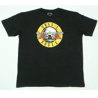 GUNS N' ROSES Classic Logo, Tシャツ