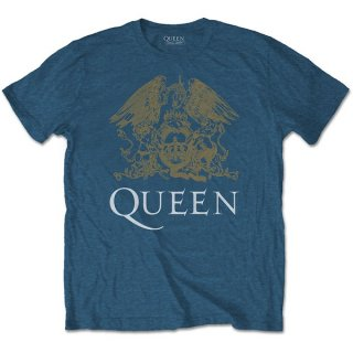 QUEEN Crest, Tシャツ