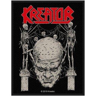KREATOR Skull & Skeletons, パッチ