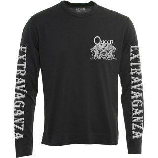QUEEN Extravaganza, ロングTシャツ