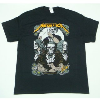 METALLICA S&m2 After Party, Tシャツ