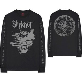 SLIPKNOT Subliminal Verses, ロングTシャツ