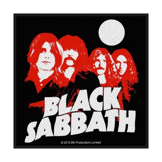 BLACK SABBATH Red Portraits, パッチ<img class='new_mark_img2' src='https://img.shop-pro.jp/img/new/icons5.gif' style='border:none;display:inline;margin:0px;padding:0px;width:auto;' />