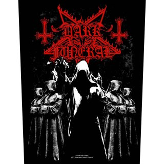 DARK FUNERAL Shadow Monks, バックパッチ<img class='new_mark_img2' src='https://img.shop-pro.jp/img/new/icons5.gif' style='border:none;display:inline;margin:0px;padding:0px;width:auto;' />