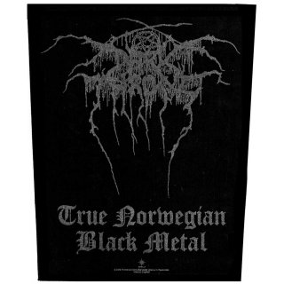 DARKTHRONE True Norwegian Black Metal, バックパッチ<img class='new_mark_img2' src='https://img.shop-pro.jp/img/new/icons5.gif' style='border:none;display:inline;margin:0px;padding:0px;width:auto;' />