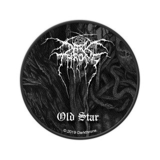 DARKTHRONE Old Star, パッチ<img class='new_mark_img2' src='https://img.shop-pro.jp/img/new/icons5.gif' style='border:none;display:inline;margin:0px;padding:0px;width:auto;' />