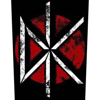 DEAD KENNEDYS Vintage DK Logo, バックパッチ<img class='new_mark_img2' src='https://img.shop-pro.jp/img/new/icons5.gif' style='border:none;display:inline;margin:0px;padding:0px;width:auto;' />