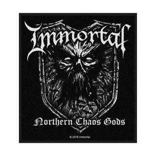 IMMORTAL Northern Chaos Gods, パッチ<img class='new_mark_img2' src='https://img.shop-pro.jp/img/new/icons5.gif' style='border:none;display:inline;margin:0px;padding:0px;width:auto;' />