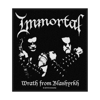 IMMORTAL Wrath of Blashyrkh, パッチ<img class='new_mark_img2' src='https://img.shop-pro.jp/img/new/icons5.gif' style='border:none;display:inline;margin:0px;padding:0px;width:auto;' />