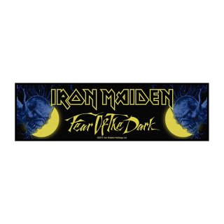 IRON MAIDEN Fear Of The Dark, ストライプパッチ<img class='new_mark_img2' src='https://img.shop-pro.jp/img/new/icons5.gif' style='border:none;display:inline;margin:0px;padding:0px;width:auto;' />