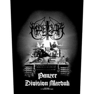 MARDUK Panzer Division, バックパッチ<img class='new_mark_img2' src='https://img.shop-pro.jp/img/new/icons5.gif' style='border:none;display:inline;margin:0px;padding:0px;width:auto;' />