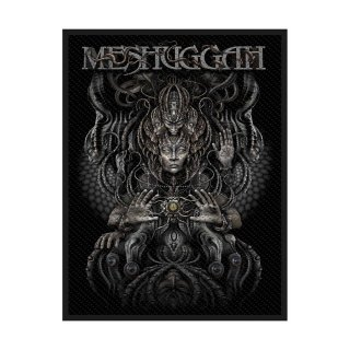 MESHUGGAH Musical Deviance, パッチ<img class='new_mark_img2' src='https://img.shop-pro.jp/img/new/icons5.gif' style='border:none;display:inline;margin:0px;padding:0px;width:auto;' />