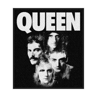 QUEEN Faces, パッチ<img class='new_mark_img2' src='https://img.shop-pro.jp/img/new/icons5.gif' style='border:none;display:inline;margin:0px;padding:0px;width:auto;' />