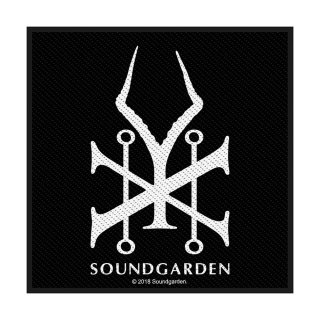 SOUNDGARDEN King Animal, パッチ<img class='new_mark_img2' src='https://img.shop-pro.jp/img/new/icons5.gif' style='border:none;display:inline;margin:0px;padding:0px;width:auto;' />