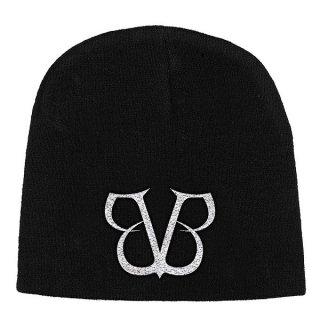 BLACK VEIL BRIDES Bvb Logo, ニットキャップ