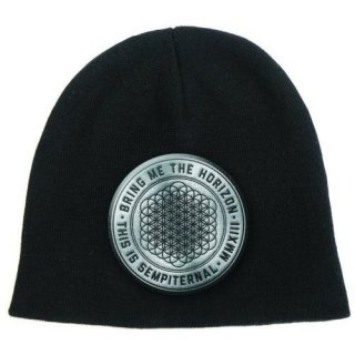BRING ME THE HORIZON This Is Sempiternal, ニットキャップ
