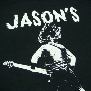NEWSTED Jason's Back, Tシャツ