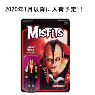 MISFITS Jerry Only 2, フィギュア