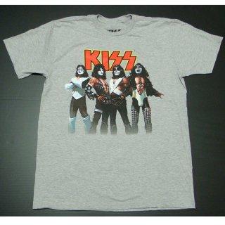 KISS Stance Logo, Tシャツ