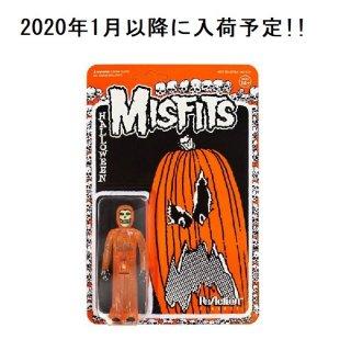 MISFITS The Fiend Halloween, フィギュア