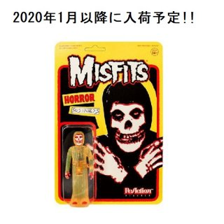 MISFITS The Fiend Horror Business, フィギュア