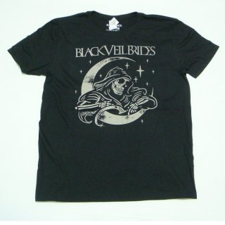 BLACK VEIL BRIDES Moon Reaper, Tシャツ