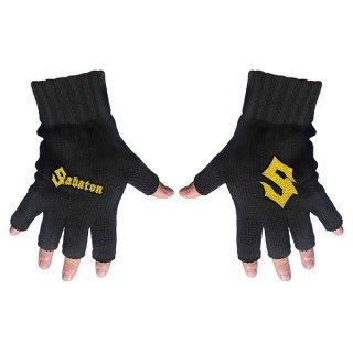 SABATON Logo, 手袋