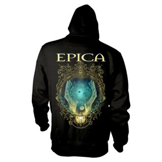 EPICA Mirror, Zip-Upパーカー
