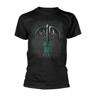 QUEENSRYCHE Empire 30 Years, Tシャツ