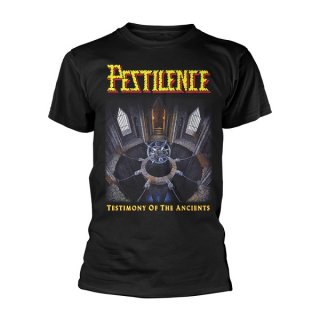 PESTILENCE Testimony Of The Ancients, Tシャツ