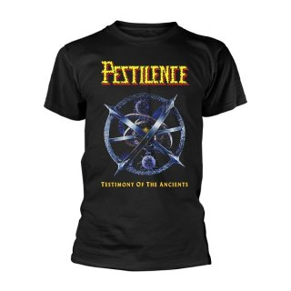 PESTILENCE Testimony Of The Ancients 2, Tシャツ