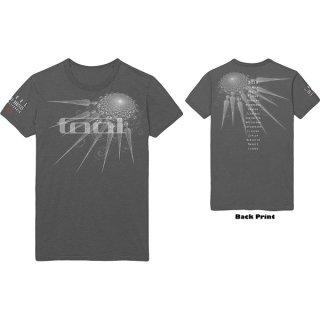 TOOL Spectre Spike, Tシャツ