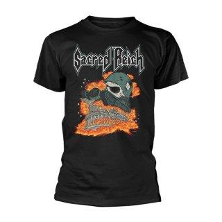 SACRED REICH Killing Machine, Tシャツ