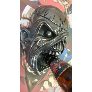 IRON MAIDEN Eddie Trooper, ボトルオープナー