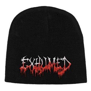 EXHUMED Logo, ニットキャップ