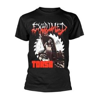 EXHUMED Torso, Tシャツ