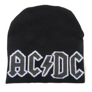 AC/DC Back In Black, ニットキャップ