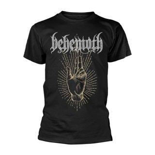 BEHEMOTH Lcfr, Tシャツ