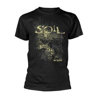 SOIL Scars, Tシャツ