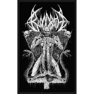BLOODBATH Morbid Antichrist, パッチ