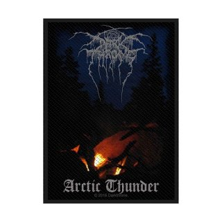 DARKTHRONE Arctic Thunder, パッチ