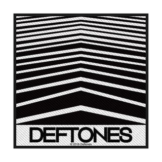 DEFTONES Abstract Lines, パッチ