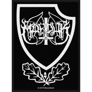 MARDUK Panzer Crest, パッチ