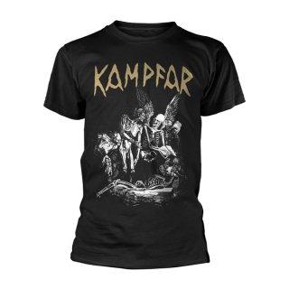KAMPFAR Death, Tシャツ