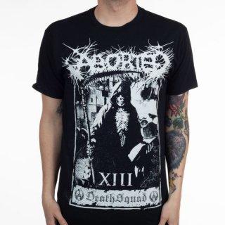 ABORTED Tarot, Tシャツ