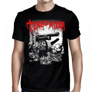 TERRORIZER World Downfall, Tシャツ